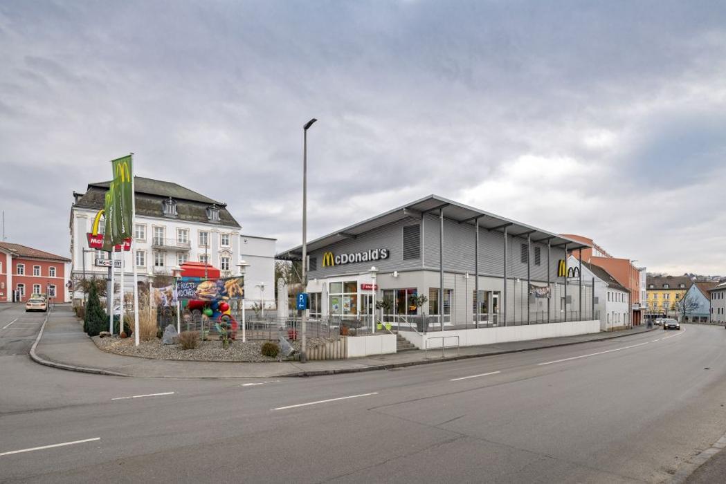 Restaurant Vilshofen